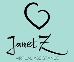 Janet Z - VA